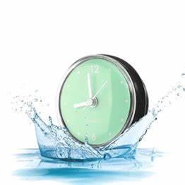 Uhr Für Badezimmer : wanduhr badezimmer viele verschiedene produkte badezimmer uhr ~ Orissabook.com Haus und Dekorationen