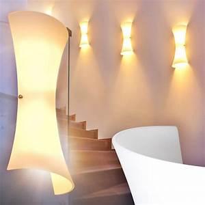 Lampen Für Den Flur : design wandleuchte leuchte schlaf wohn zimmer wand lampen flur leuchten diele eur 39 99 ~ Frokenaadalensverden.com Haus und Dekorationen