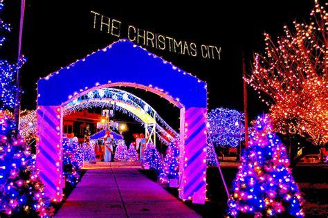 christmas light displays  massachusetts