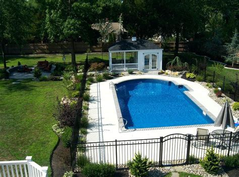 landscape ideas for pool area above ground pool landscaping idea bullyfreeworld com