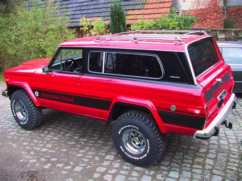chief jeep color these guys in the netherlands are quot friends quot on our full