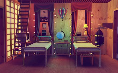 cool room design  thenewshoes   sims  sims