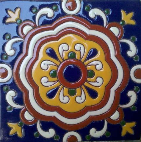 azulejos talavera relieve  en mercado libre