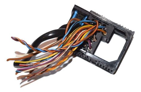 Pin Radio Plug Harness For Bmw Stereo Cassette