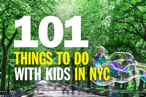 Best farmers' market NYC picks for kids and families