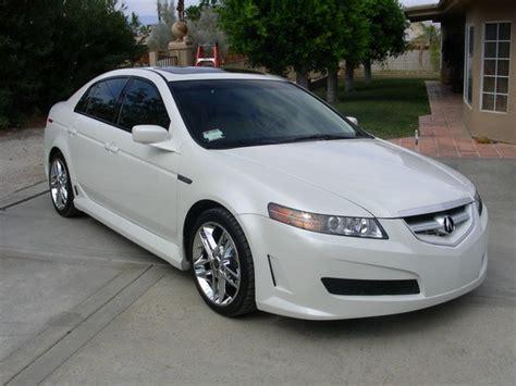 Shebop 2006 Acura Tl Specs, Photos, Modification Info At