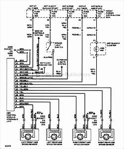 Electrical Diagram Bmw E36