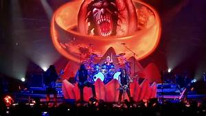 HELLOWEEN Launch Pumpkins United World Tour With MICHAEL ...