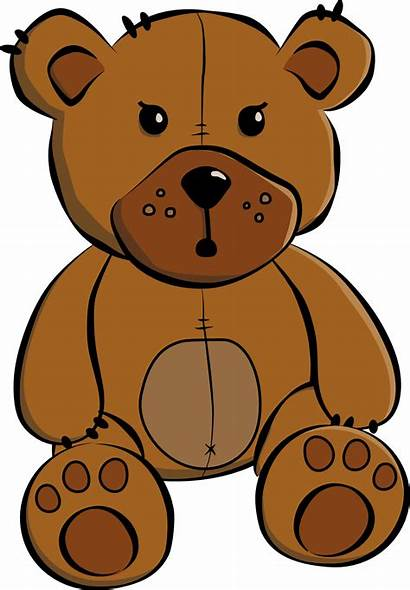 Clipart Teddy Bear Clipartion