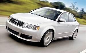 2004 Audi A4 1 8t