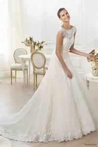 pronovias wedding dresses costura 2014 pre collection With wedding dresses 2014