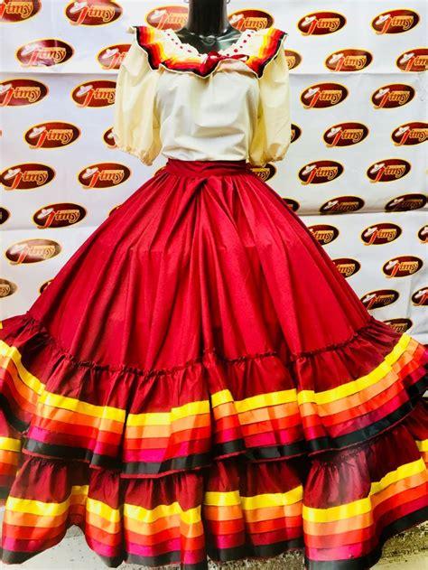 Traje de jalisco Vestido mexicano Traje de jalisco