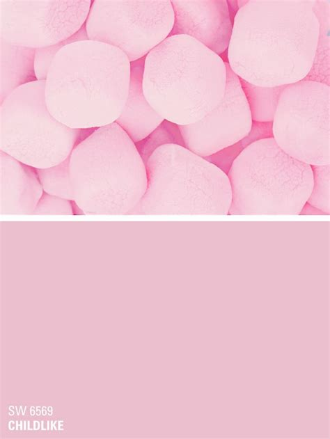 pin by sherwin williams on think pink