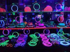 Neon party Sprinkles and Parties on Pinterest