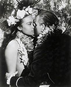 Tarita & Marlon Brando: Muses, Lovers The Red List