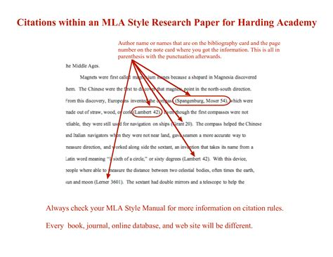 essay cite mla cited journal quotes quotesgram