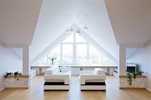 Wohnzimmer Mit Schräge : bildquelle yanlev ~ Orissabook.com Haus und Dekorationen