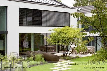 Gräser Im Modernen Garten by Moderner Garten Mit Gr 228 Sern Gartenplanung Renate Waas