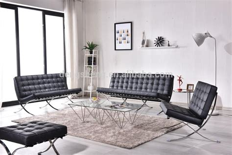 Barcelona Chair Armchairs From