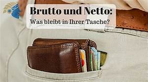 Netto Vom Brutto Berechnen Formel : netto 2016 soviel bleibt dieses jahr vom brutto brig steuerberaterscout ~ Themetempest.com Abrechnung