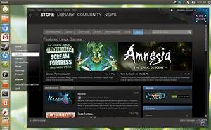steam for linux updated with 39ubuntu 1404 compatibility With steam for ubuntu