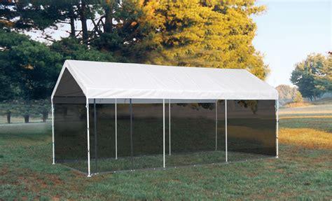 shelterlogic    max ap  leg canopy shelter  screen kit