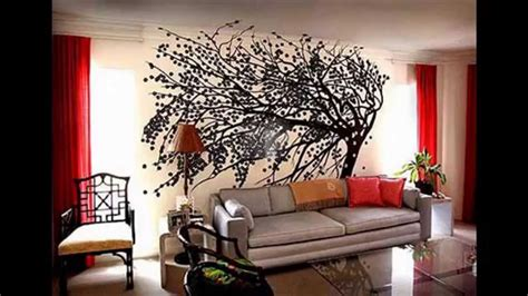 Decorating Ideas Large Wall by Big Wall Decorating Ideas