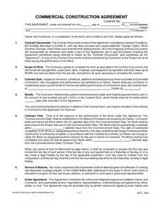 Commercial Contracts Manager Resume by Commercial Construction Contract Template Technical