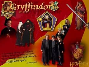Gryffindor Wallpaper WallpaperSafari