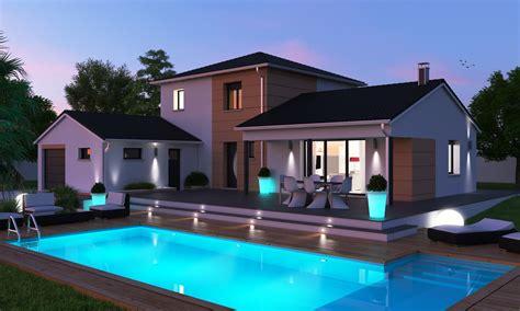 maison avec 4 chambres maison 4 chambres corail faire construire