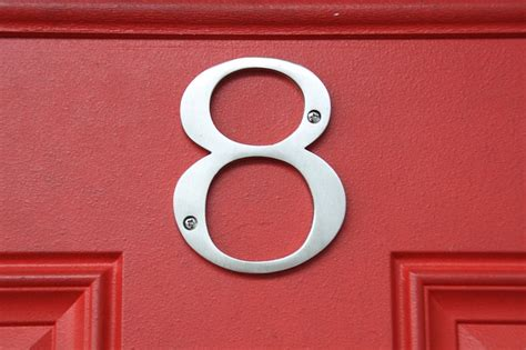 number  door close   photo  pixabay