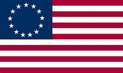 Flag Clipart American United Clip America Usa