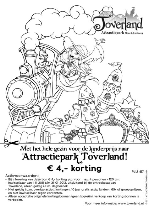 Kleurplaat Drievliet by Schoolreis Kleurplaat