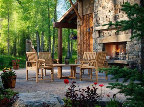 terrasse tisch mit feuerstelle 84 verbl 252 ffende fotos feuerstelle f 252 r terrasse archzine net