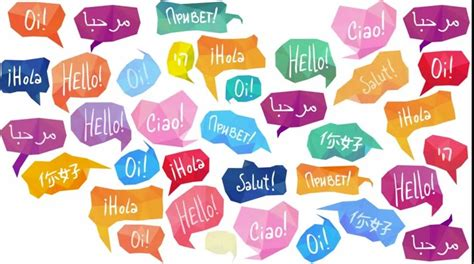 How to Say Hello in 100 Languages - Bilingua