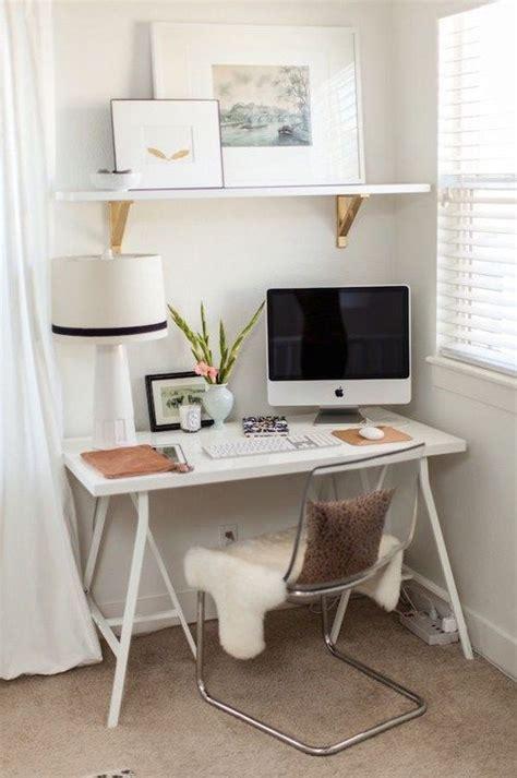 idee bureau pour petit espace 17 meilleures idées à propos de espaces bureaux sur