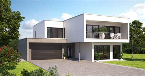 zweites haus auf eigenem grundstück bauen einfamilienhaus bauhaus hommage 295 das haus