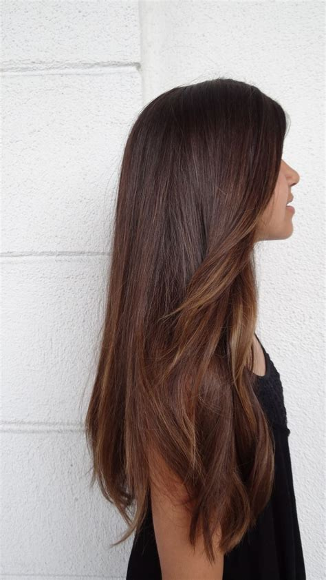 Brown Colors For Hair by Beautiful With Brown Hair Excellent