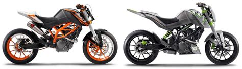 Under this acquisition, ktm will. AUTOWING: Bajaj Will Launch All New Bajaj-KTM 125cc Bike ...