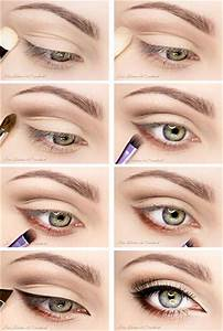 15 + Easy Natural Make Up Tutorials 2014 For Beginners & Learners Modern Fashion Blog