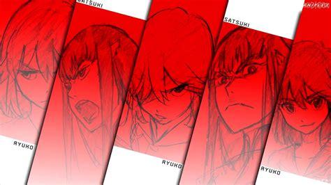 Anime Dengan Musim Terbaru Dan Yang Pastinya Di Penuhi Adengan Ecchi Telah Berhamburan Wajar Sih Namanya Juga Jepang Tidak Ada Tvcm Terbaru Untuk Upcoming Tv Anime Kill La Kill