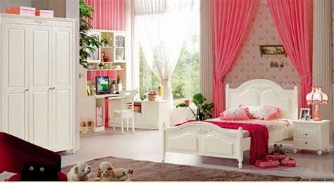 chambre de fille de 8 ans idée déco chambre fille 10 ans bébé et décoration