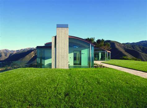 Moderne Häuser Kalifornien by Glashaus Moderne Architektur In Der Sonnigen Kalifornien