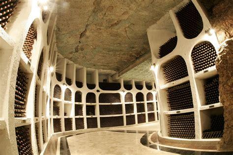 beautiful eastern europe cricova largest wine cellar