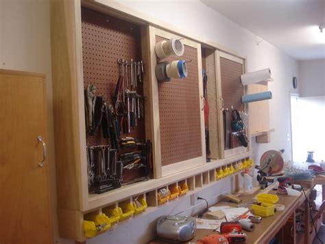 sliding door tool cabinet  vrice  lumberjockscom