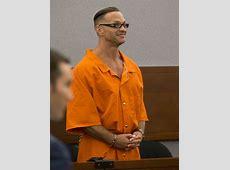 Las Vegas judge signs Scott Dozier's execution warrant