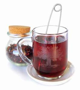 Lower Blood Pressure Naturally With Hibiscus Tea - Natural Health