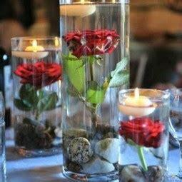 Blumen Hochzeit Dekorationsideenblumen Im Wasser Hochzeit Deko by Blumen Im Wasser Als Tischdeko Nettetipps De