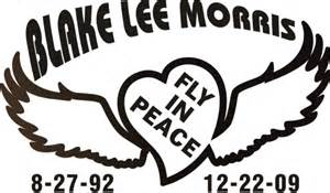 Loving Memory Decal Stickers