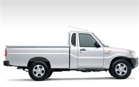 report mahindra diesel pickup launch   indefinitely